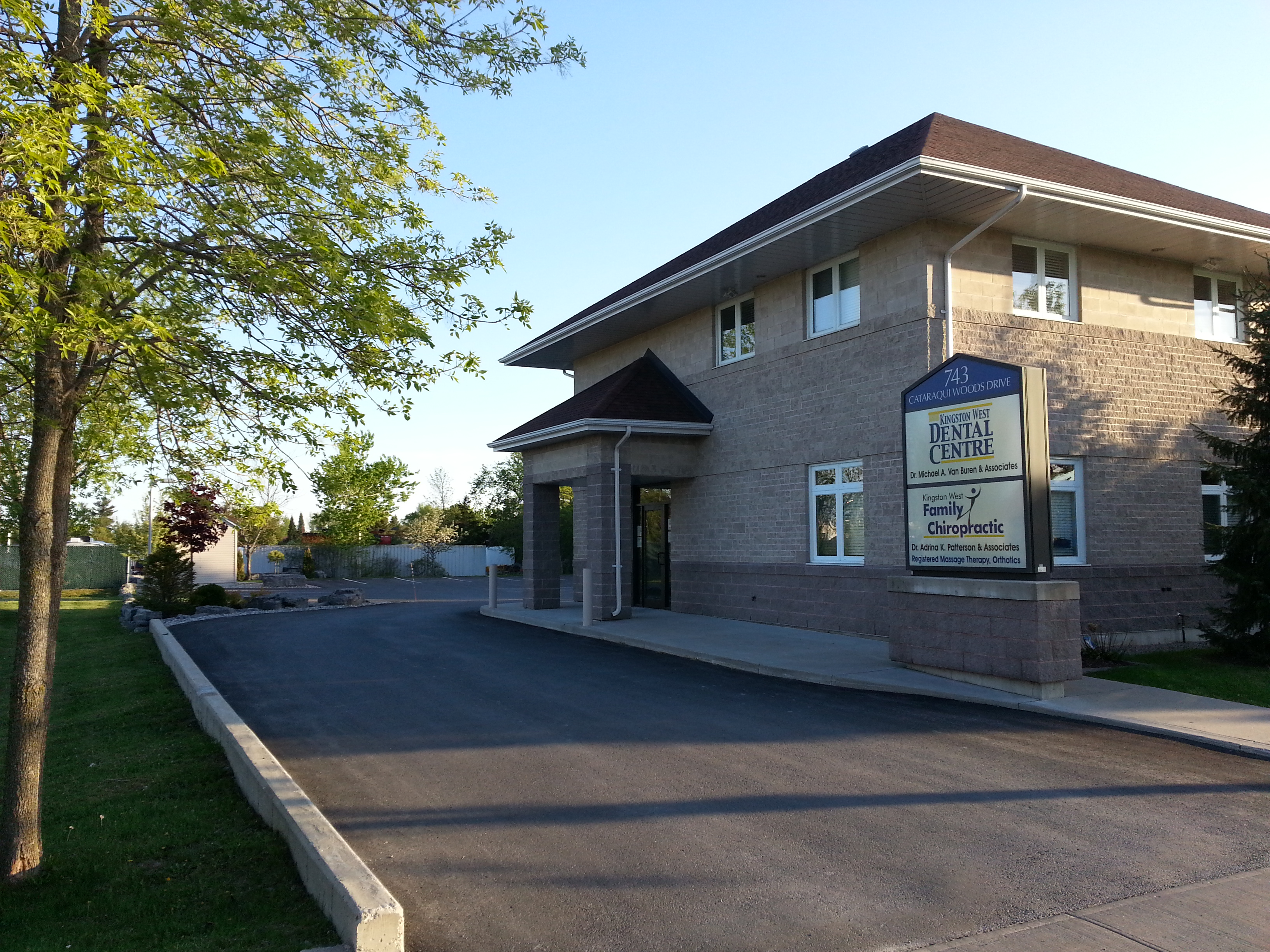Kingston West Dental Centre
