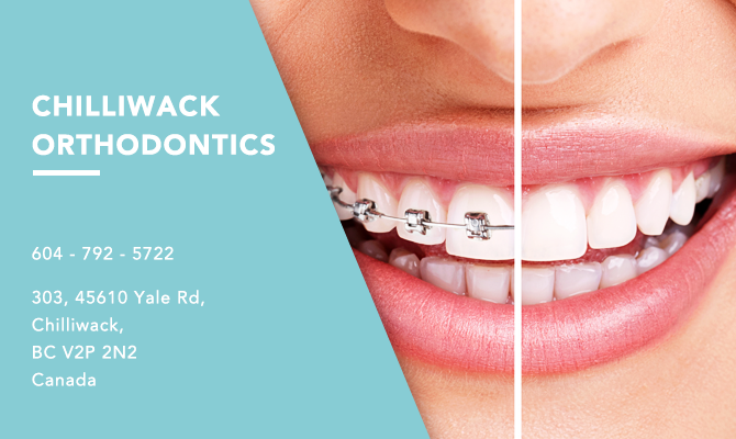 Chilliwack Orthodontics – Chilliwack  Dentists