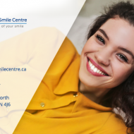 Whitby Smile Centre- Whitby ON Dentists