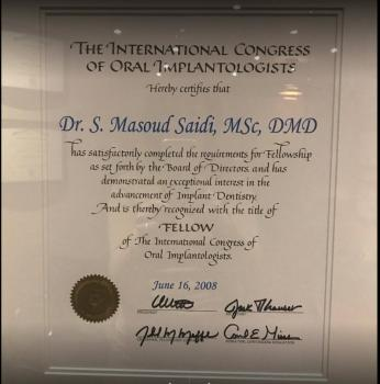 Saidi Dental Group