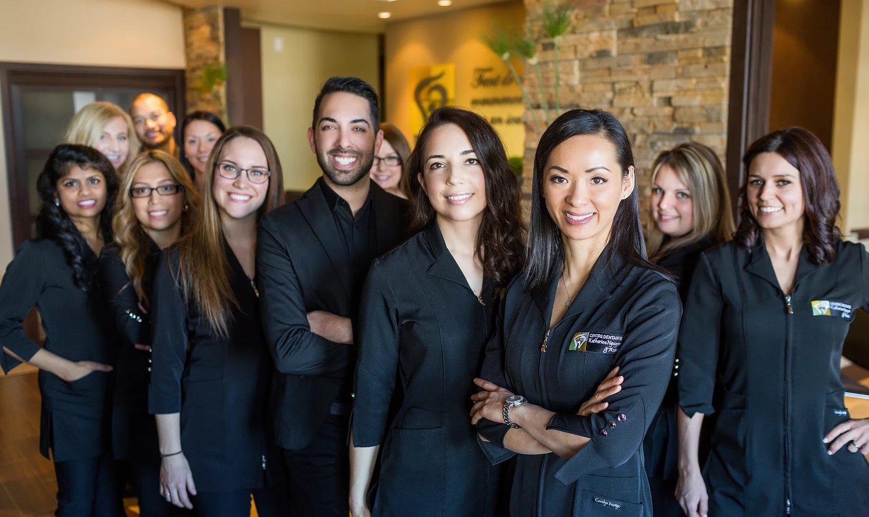 Centre Dentaire Katherine Nguyen & Associés
