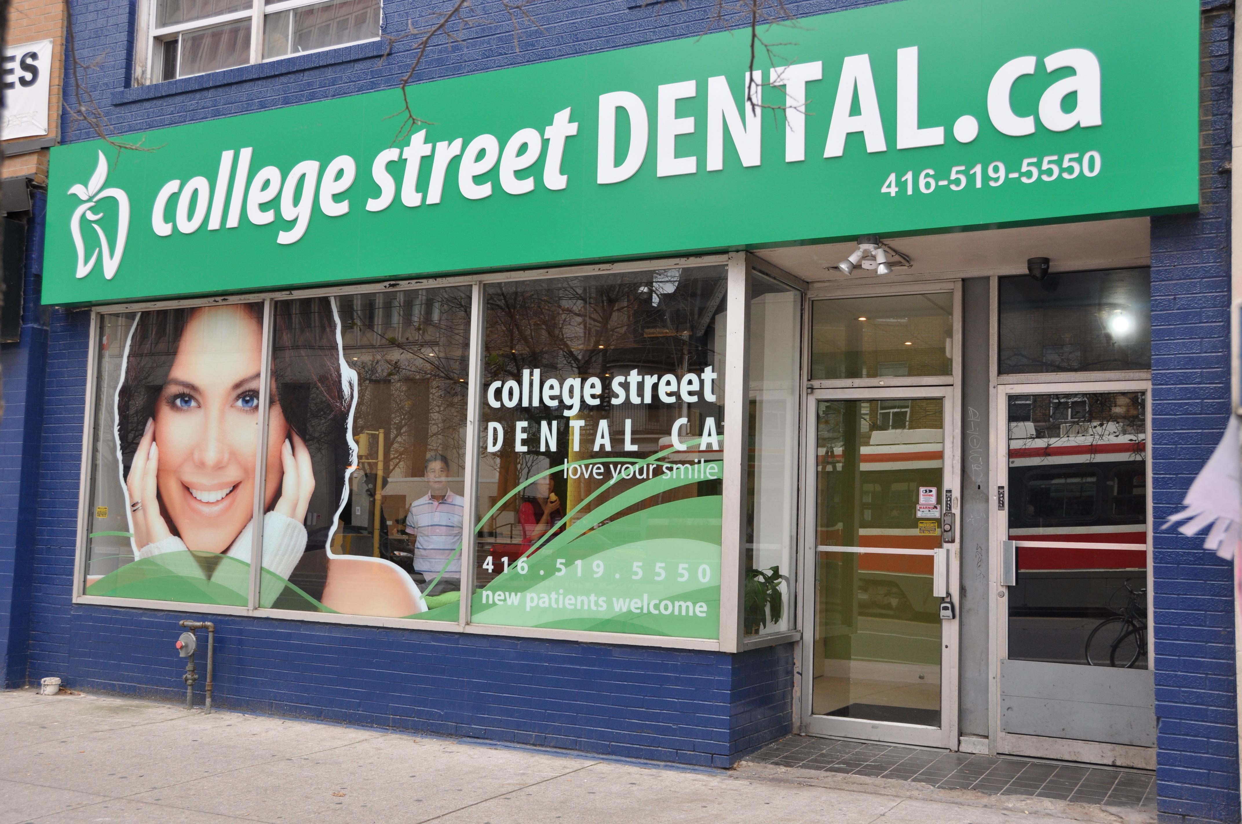 College Street Dental