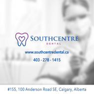 Southcentre Dental – Calgary Dentist