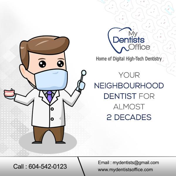 Dentist surrey – Dental clinic surrey bc – Dentist white rock bc
