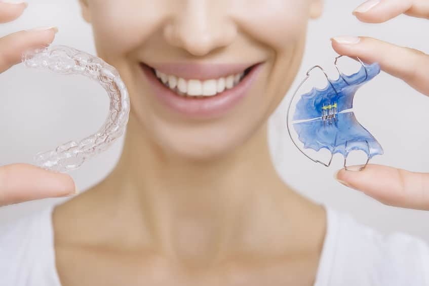 Invisalign braces Richmond Hill – Smiles on Yonge Orthodontics
