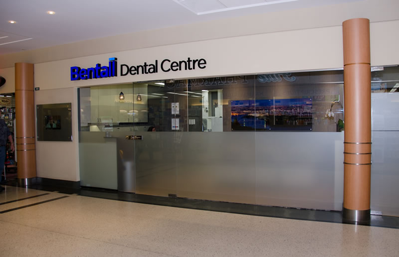 Bentall Dental Centre
