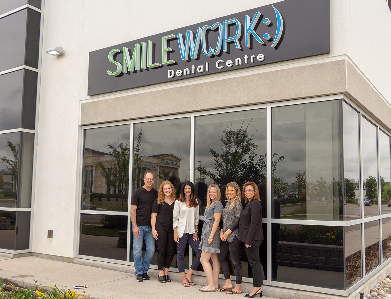 SmileWork Dental Centre