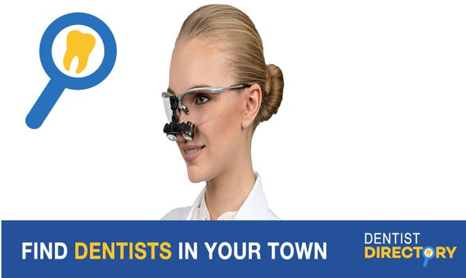 Arran Dentists Directory