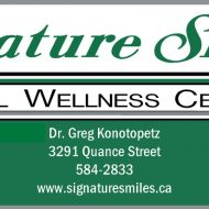 Signature Smiles Oral Wellness Centre