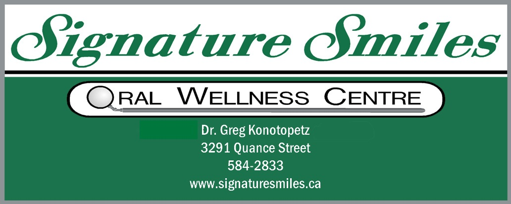 Signature Smiles Oral Wellness Centre
