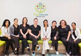 Treehouse Dental Care Etobicoke
