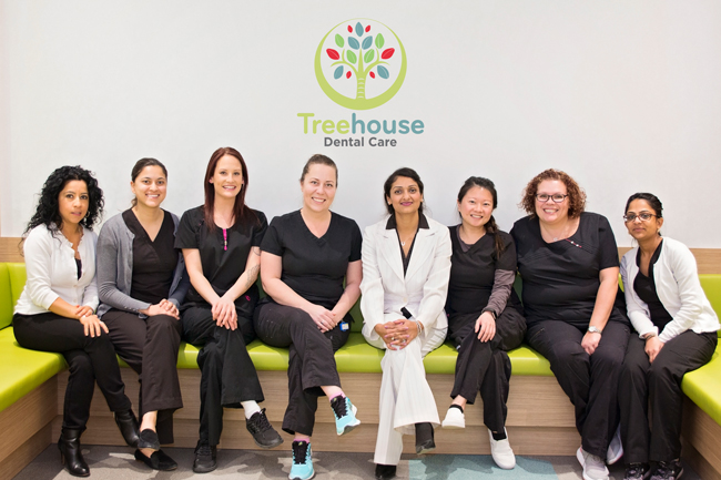 Treehouse Dental Care Etobicoke