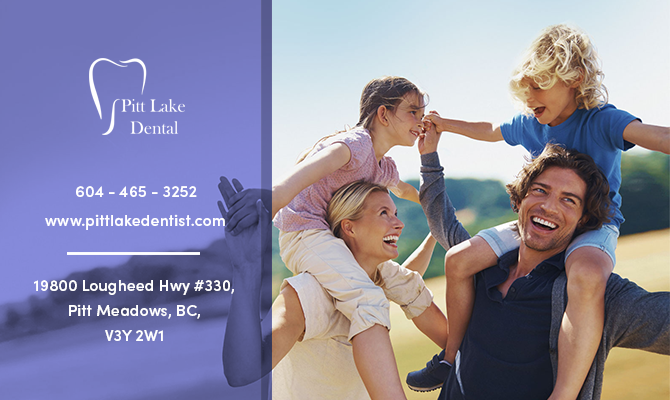 Pitt Lake Dental – Dentist in Pitt Lake BC Canada