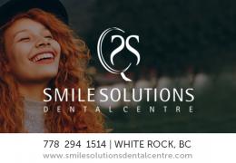 Smile Solutions Dental Centre-White Rock Dentist