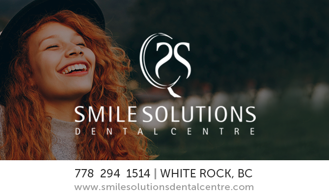 Smile Solutions Dental Centre-White Rock Dentist