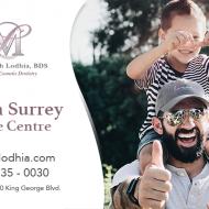 South Surrey Dentist-Mahesh Lodhia