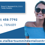 St. Albert Summit Dental Centre- Dr. Bruce Neumann