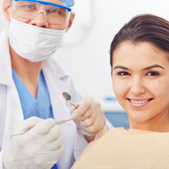 Grandview Denture Clinic